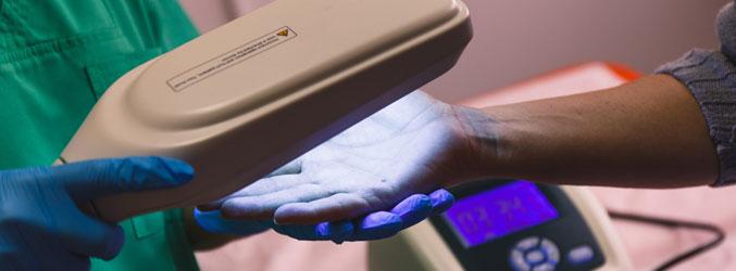 fototerapie uvb brasov