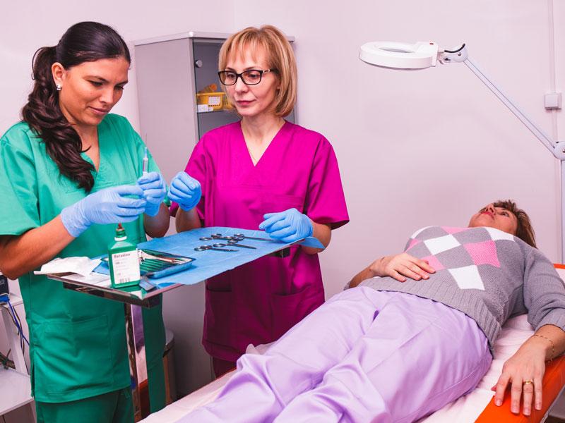 Medici cu specialitatea Dermato-venerologie în Brasov
